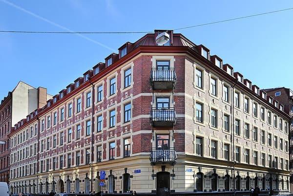 Linnestaden Apartment-24-1 Kindesign