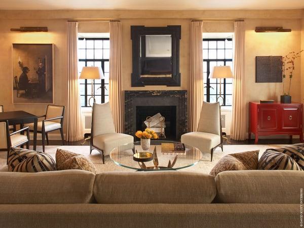 Living Room Design Ideas-11-1 Kindesign