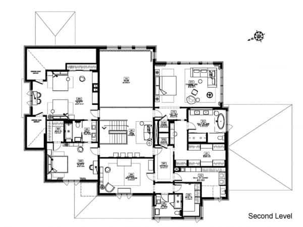 Maison du Boise-Gestion Rene Desjardins-15-1 Kindesign