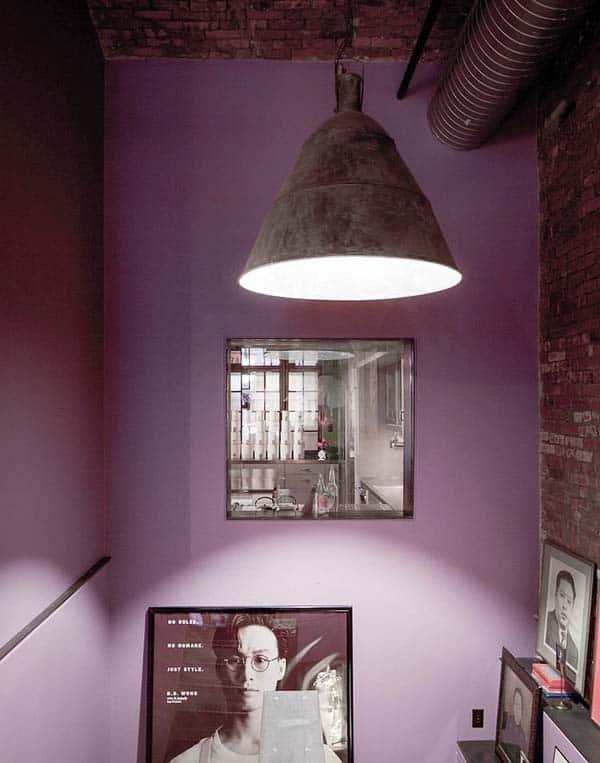 NoHo Loft Duplex-Wettling Architects-10-1 Kindesign