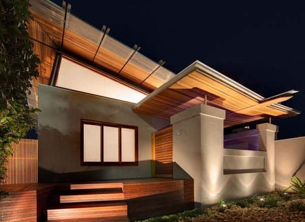 featured posts image for Warm and inviting contemporary home in Queens Park