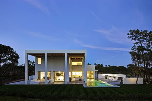 San Lorenzo North-de Blacam and Meagher Architects-15-1 Kindesign