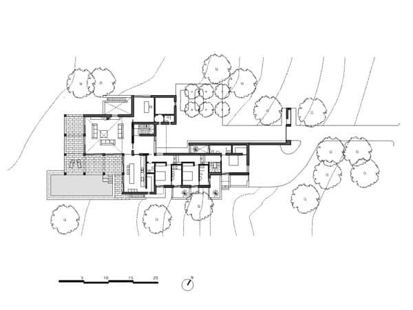 San Lorenzo North-de Blacam and Meagher Architects-19-1 Kindesign