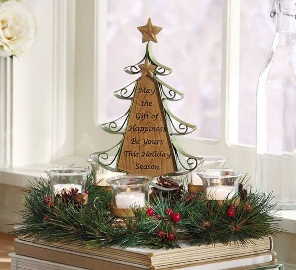 Scandinavian Christmas Decorating Ideas-06-1 Kindesign