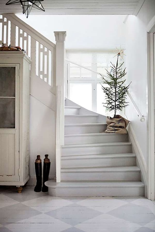 Scandinavian Christmas Decorating Ideas-12-1 Kindesign