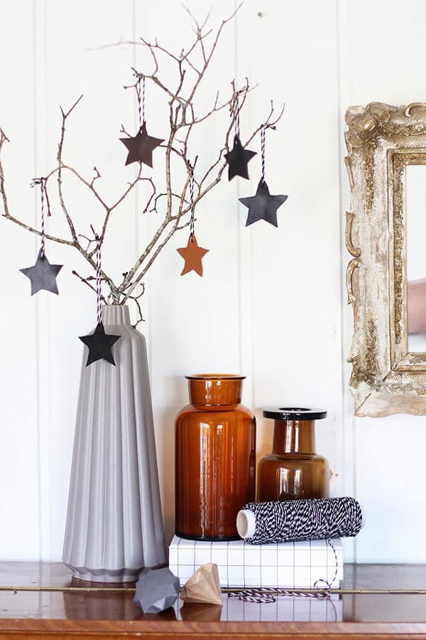 Scandinavian Christmas Decorating Ideas-13-1 Kindesign