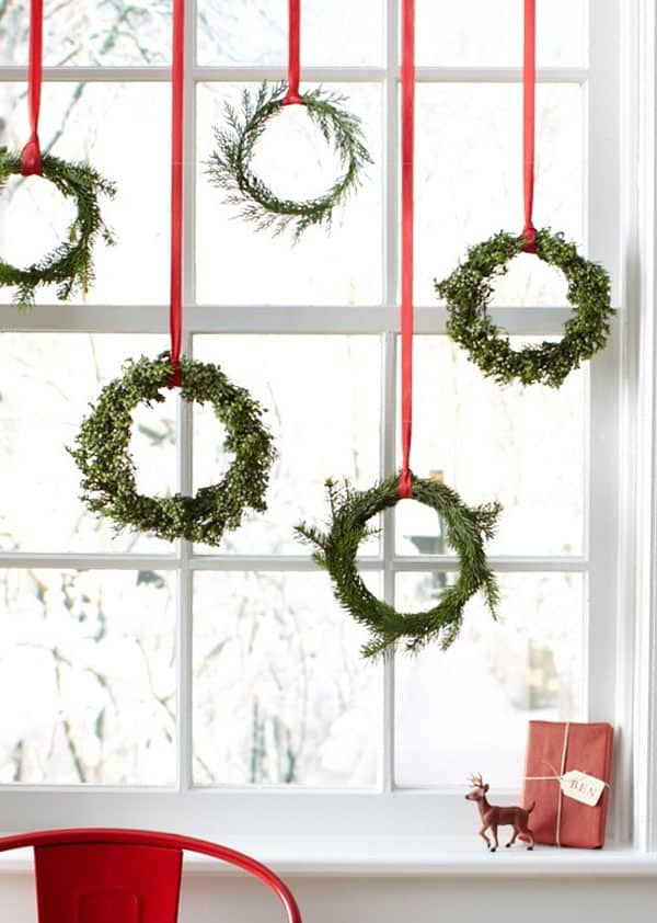 Scandinavian Christmas Decorating Ideas-15-1 Kindesign
