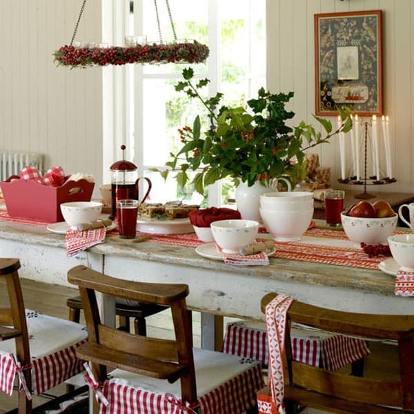 Scandinavian Christmas Decorating Ideas-46-1 Kindesign