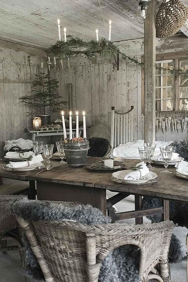 Scandinavian Christmas Decorating Ideas-50-1 Kindesign