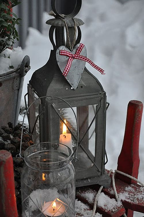 Scandinavian Christmas Decorating Ideas-53-1 Kindesign