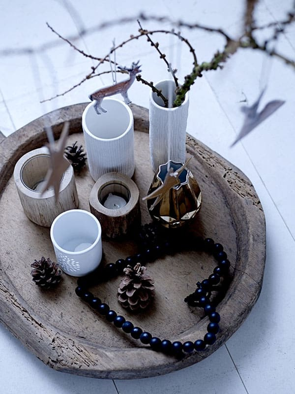 Scandinavian Christmas Decorating Ideas-55-1 Kindesign