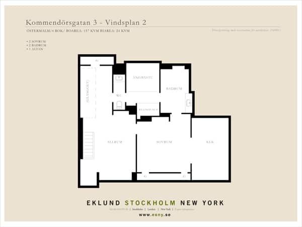Stockholm Loft-11-1 Kindesign