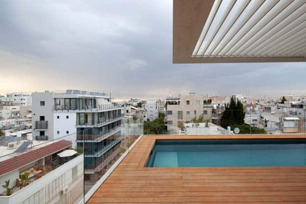 Tel Aviv Town House-Pitsou Kedem-04-1 Kindesign