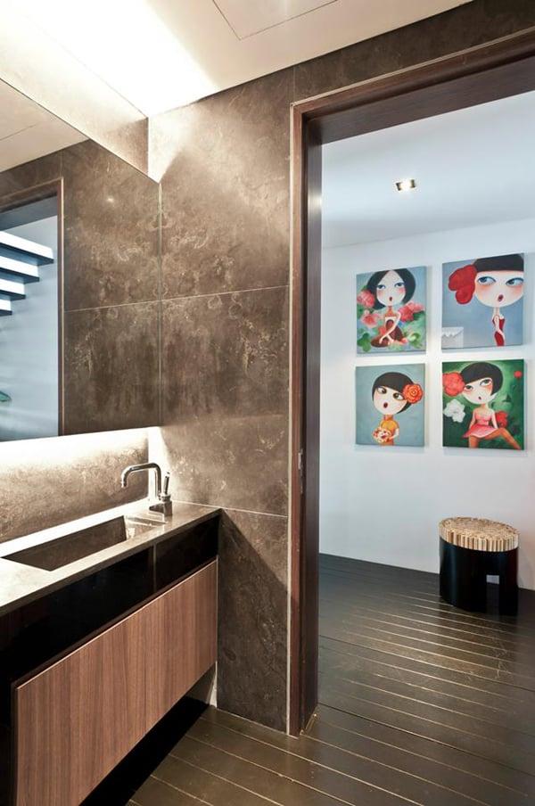 Terrace House-Singapore-Architology-25-1 Kindesign