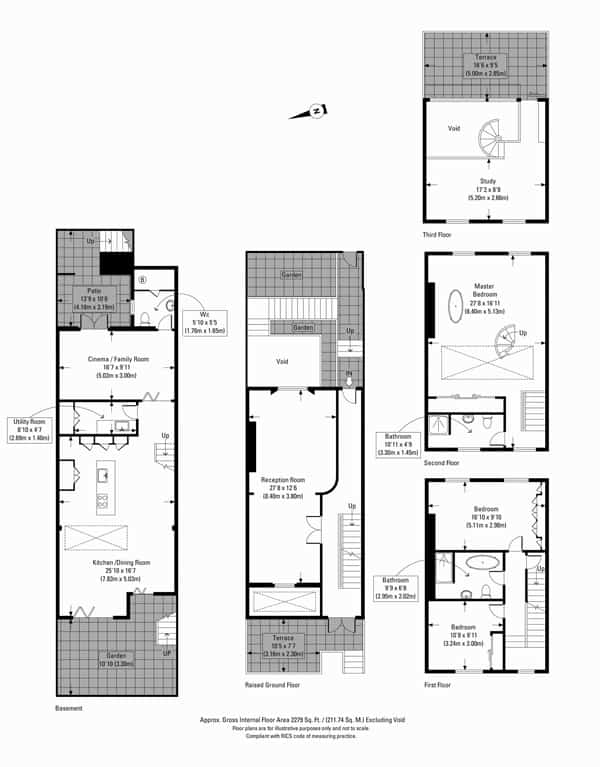 Victorian Mid-Terraced House-13-1 Kindesign