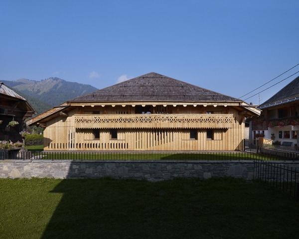 Villa Solaire Morzine by Ferpect