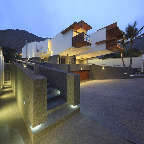 featured posts image for Majestic dwelling in Peru: A House Forever