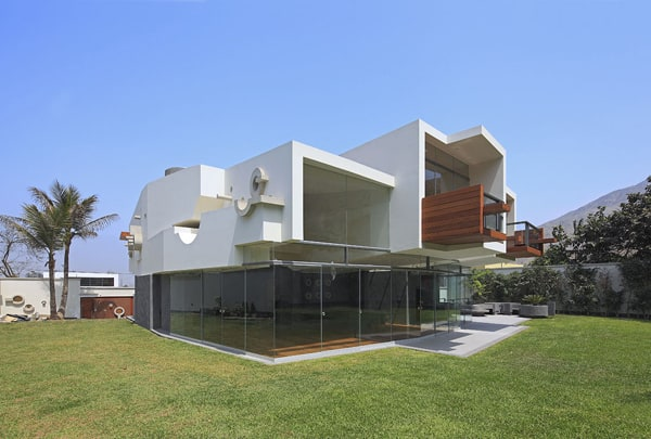 A House Forever-Longhi Architects-16-1 Kindesign