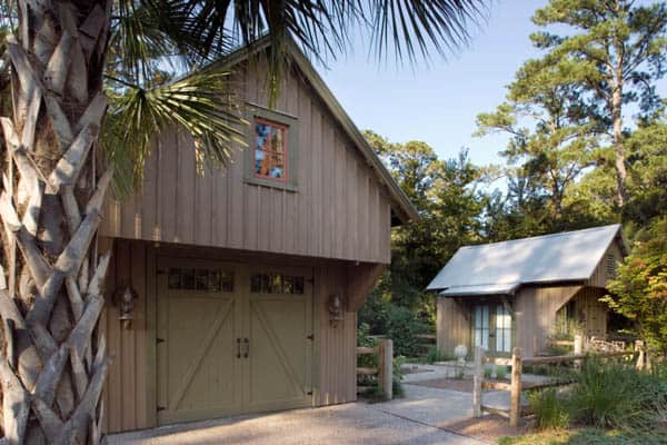 Barn Inspired Retreat-Historical Concepts-17-1 Kindesign