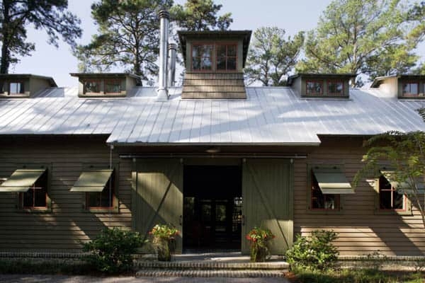 Barn Inspired Retreat-Historical Concepts-19-1 Kindesign
