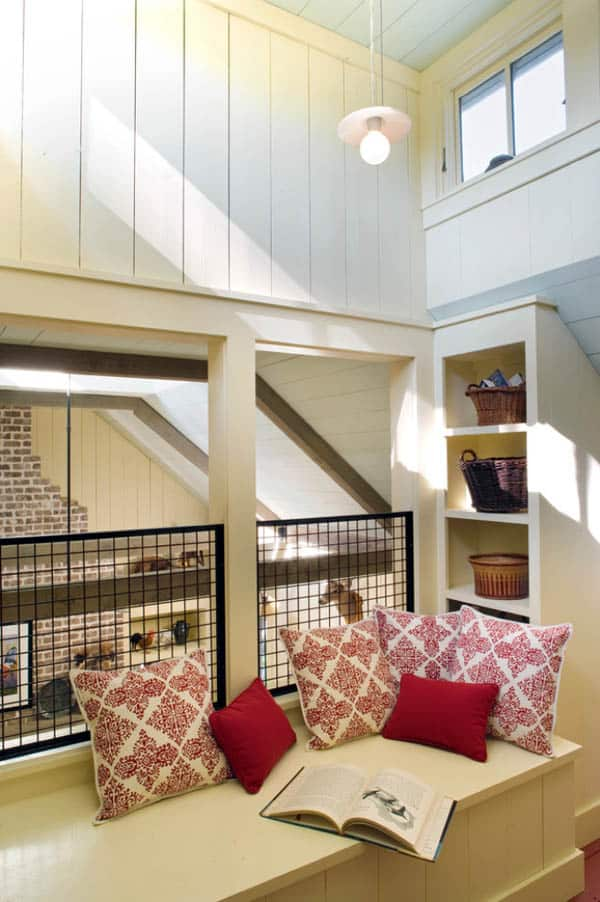 Barn Inspired Retreat-Historical Concepts-21-1 Kindesign