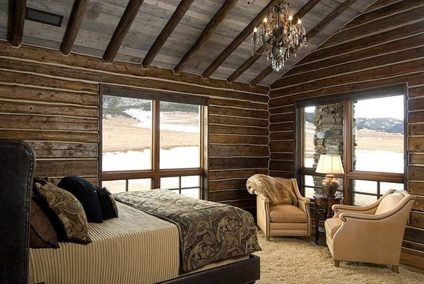 Beartooth Foothills Residence-Montana Reclaimed Lumber Co-02-1 Kindesign