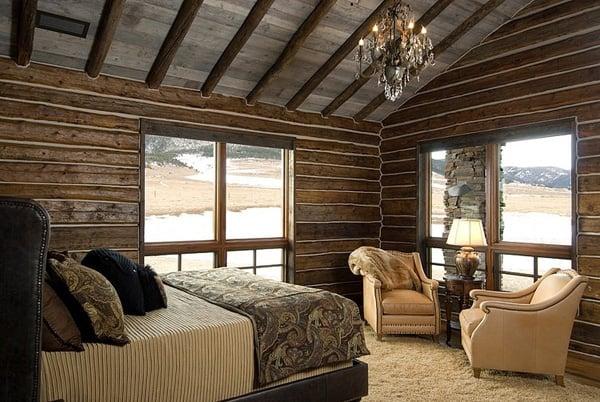 Beartooth Foothills Residence-Montana Reclaimed Lumber Co-02-1 Kindesign