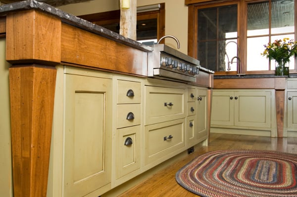 Beartooth Foothills Residence-Montana Reclaimed Lumber Co-04-1 Kindesign