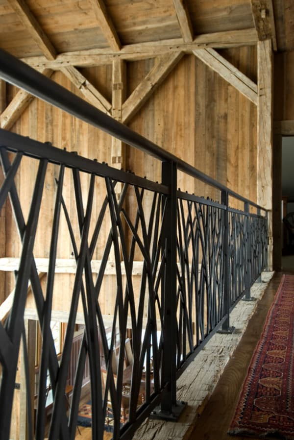 Beartooth Foothills Residence-Montana Reclaimed Lumber Co-07-1 Kindesign