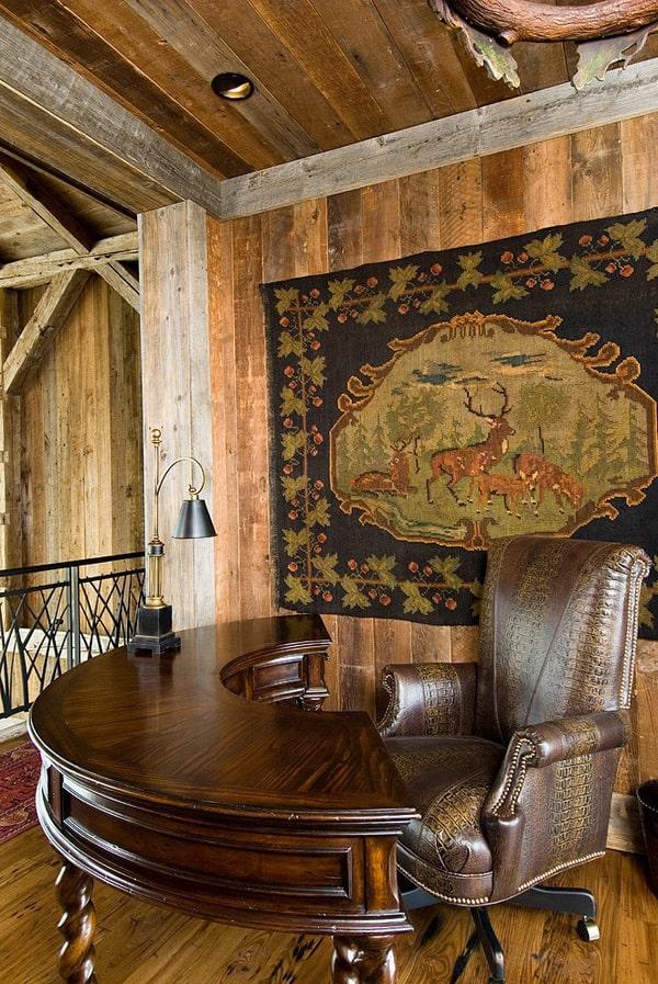 Beartooth Foothills Residence-Montana Reclaimed Lumber Co-10-1 Kindesign