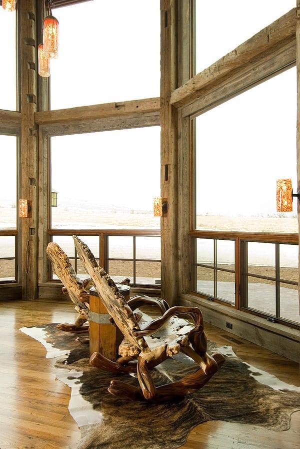 Beartooth Foothills Residence-Montana Reclaimed Lumber Co-12-1 Kindesign