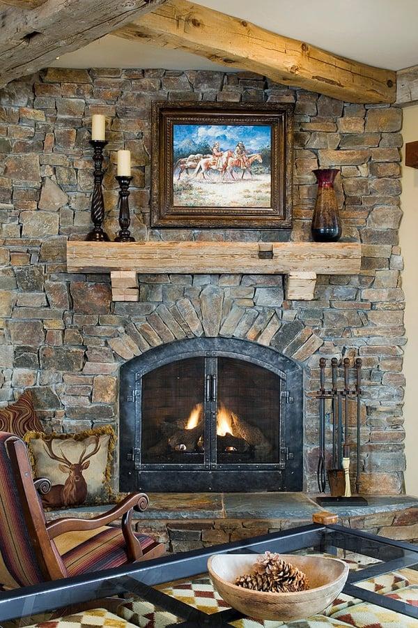 Beartooth Foothills Residence-Montana Reclaimed Lumber Co-14-1 Kindesign