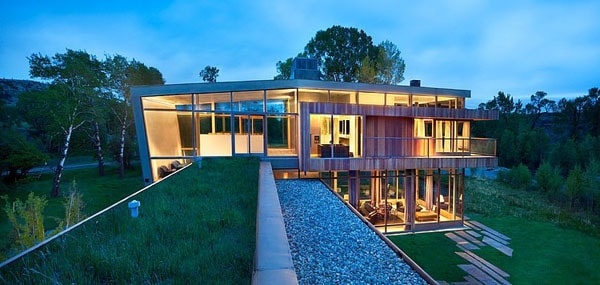 Big Timber Residence-Hughes Umbanhowar Architects-08-1 Kindesign
