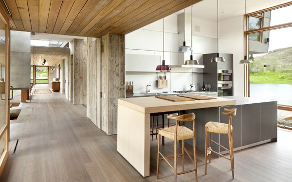 Big Timber Residence-Hughes Umbanhowar Architects-15-1 Kindesign