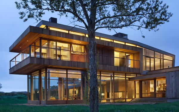 Big Timber Residence-Hughes Umbanhowar Architects-17-1 Kindesign