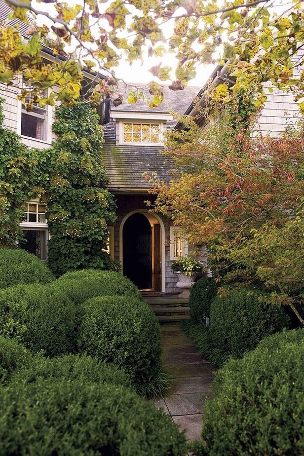 Bridgehampton Estate-David Scott Interiors-03-1 Kindesign