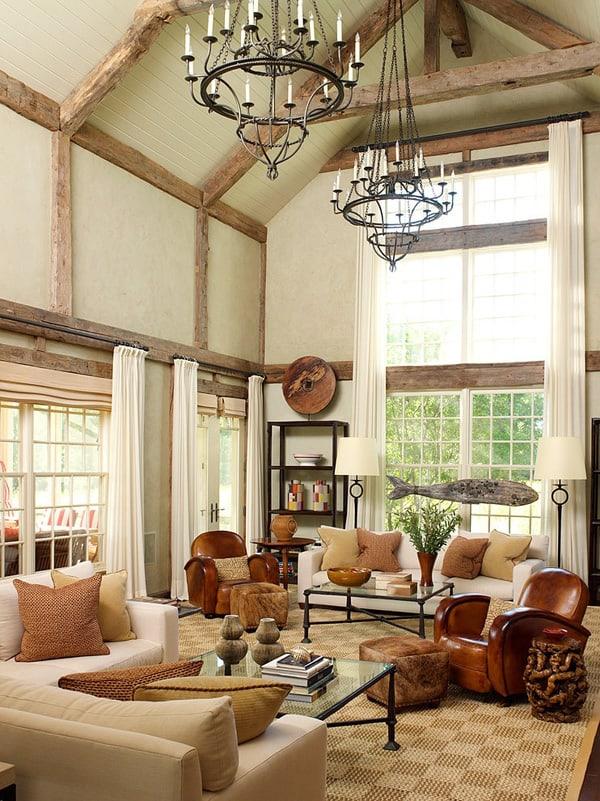 Bridgehampton Estate-David Scott Interiors-04-1 Kindesign