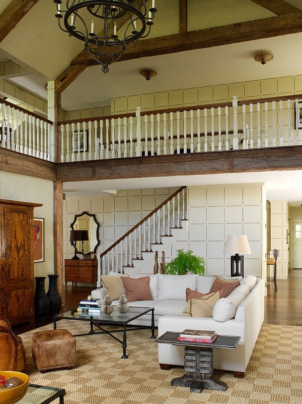 Bridgehampton Estate-David Scott Interiors-05-1 Kindesign