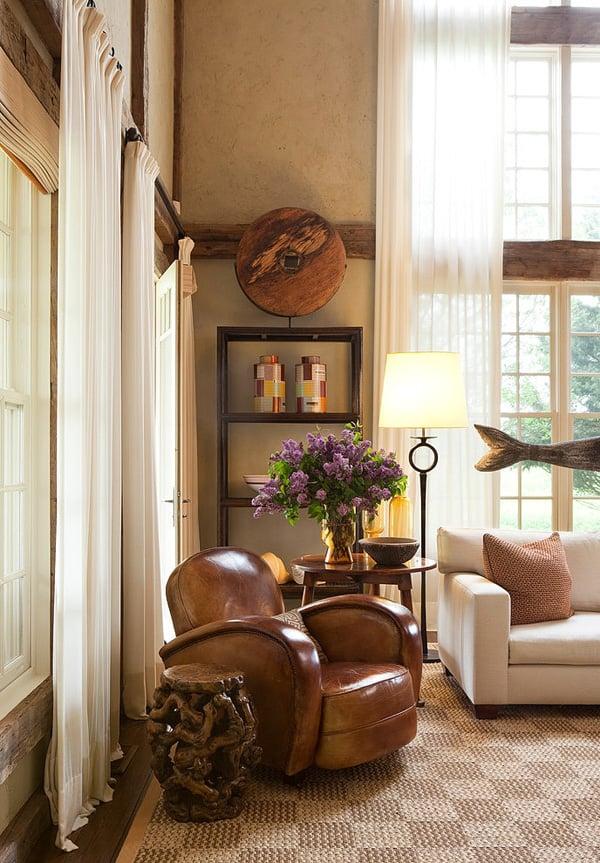 Bridgehampton Estate-David Scott Interiors-06-1 Kindesign