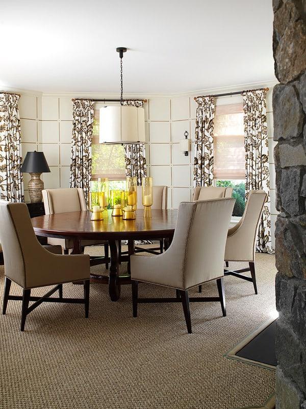 Bridgehampton Estate-David Scott Interiors-09-1 Kindesign