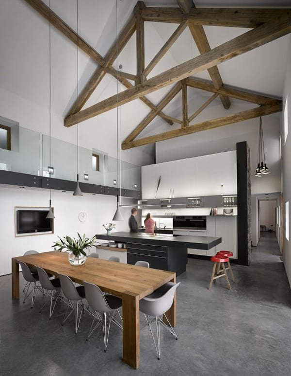 Cat Hill Barn-Snook Architects-03-1 Kindesign