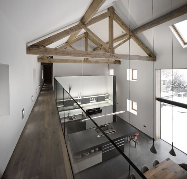 Cat Hill Barn-Snook Architects-10-1 Kindesign