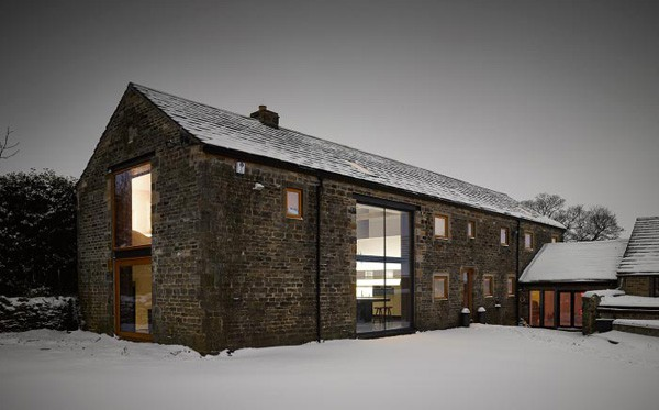 Cat Hill Barn-Snook Architects-13-1 Kindesign
