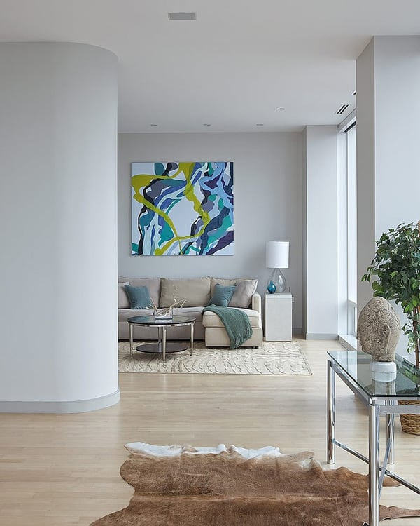 Chelsea Duplex Penthouse-Marie Burgos Design-05-1 Kindesign
