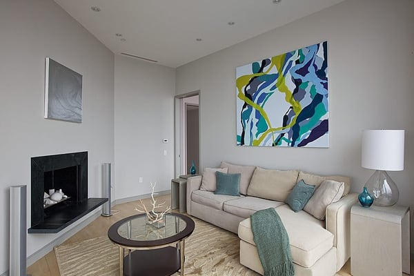 Chelsea Duplex Penthouse-Marie Burgos Design-06-1 Kindesign