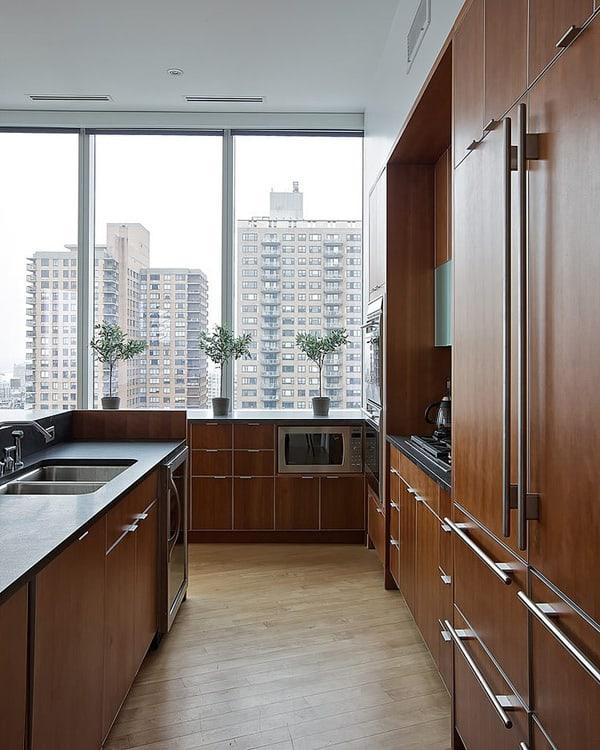 Chelsea Duplex Penthouse-Marie Burgos Design-07-1 Kindesign