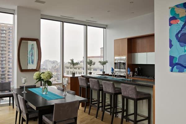 Chelsea Duplex Penthouse-Marie Burgos Design-08-1 Kindesign