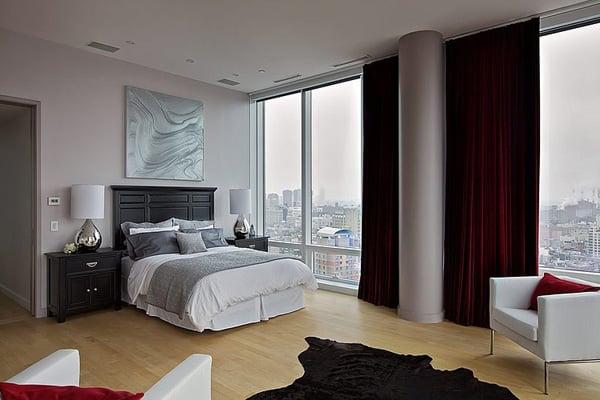 Chelsea Duplex Penthouse-Marie Burgos Design-10-1 Kindesign