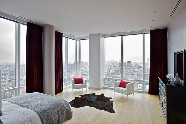 Chelsea Duplex Penthouse-Marie Burgos Design-11-1 Kindesign
