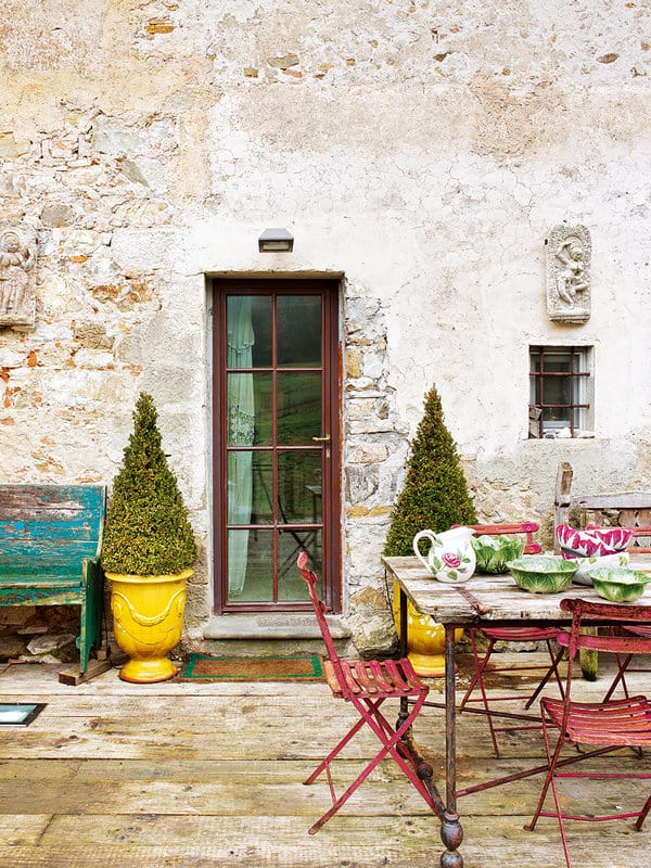 featured posts image for Charming S. Lucia Country House in Tuscany